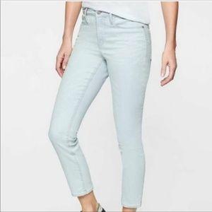 ATHLETA Sculptek Skinny -Bswa Jeans